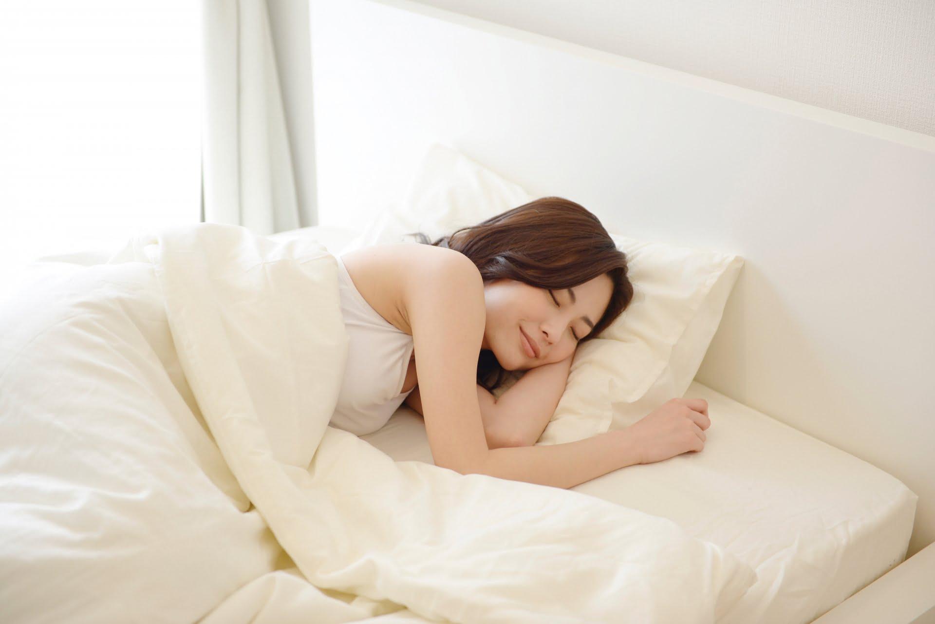 睡眠のためのサプリメント