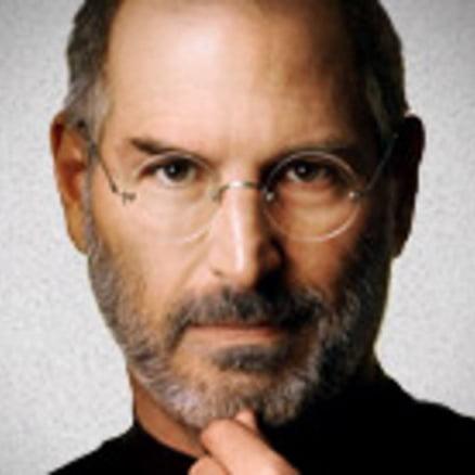 S. Jobs